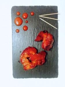 Sarcive poulet VAYABOURY