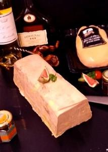 foie gras maison charcuterie mennecy